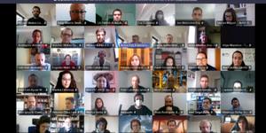 Realización del Segundo Taller de Trabajo del Potencial del Hidrógeno en España