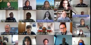 """Celebrado el tercer Taller de Trabajo de la Agenda Sectorial """"Claves para la Competitividad del Hidrógeno en España"""""""
